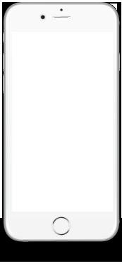 phone frame